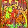 Fuel Bud Cannabis