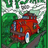 Upstate Bud Strain