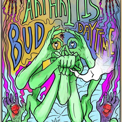 Arthritis Bud Daytime Seeds