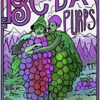 BC Da Purps Cannabis