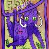 Elephant Purple Strain