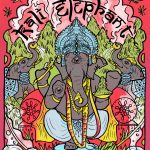 Kali Elephant Bud Strain