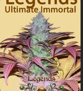 Legends Ultimate Immortal