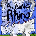 Albino Rhino Bud