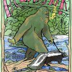 BC Skunk Classic Cannabis