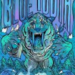 Blue Tooth Bud