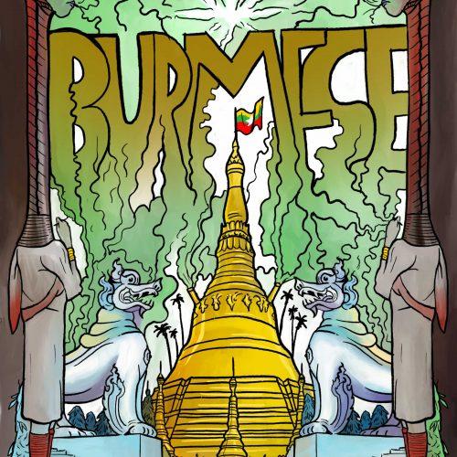 Burmese Bud Classic