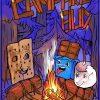 Campfire Bud Cannabis