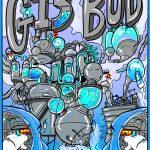 G13 Bud Cannabis