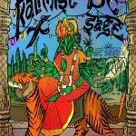 Kali Mist x BC Sage