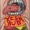 Kish Bud BC Seeds