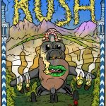 Kush Bud BC Seeds