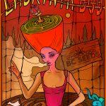 Labyrinth Bud