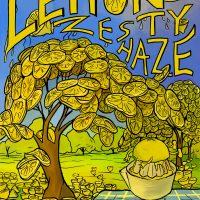 Lemon Zesty Haze BC Seeds