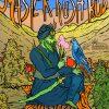 Master Kush Bud BC Seeds