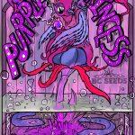 Purple Princess BC Seeds