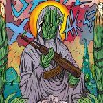 Sage x AK-47 Bud BC Seeds