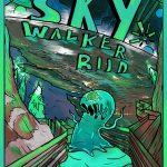 Sky Walker Bud Strain