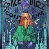 Space-Buzz Continuum Strain