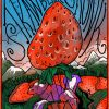 Strawberry Skunk Classic Bud