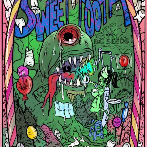 Sweet Tooth Bud Classic