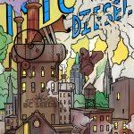 NYC Diesel BC Seeds