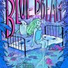 Blue Dream Bud