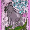 Silver Gorilla Fart 2