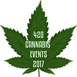 Cannabis Events Canada 2017