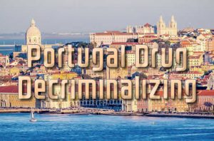 Portugal Drug Decriminalizing