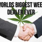 Worlds Biggest Weed Dealer Ever