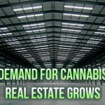 Demand For Cannabis Real Estate Grows