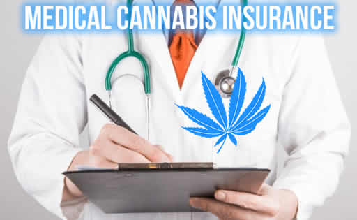 Medical Cannabis Insurance
