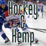 Hockey and Hemp
