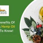 10 Health Benefits Of Marijuana & Hemp Oil You Need To Know!