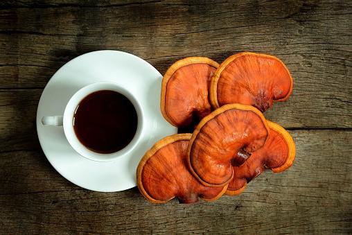 Benefits of Shroom Tea