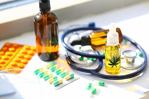Benefit from Medical Cannabis